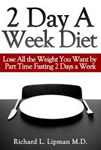2 Day a Week Diet Plan