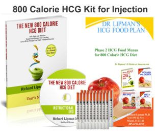 HCG Injections Kit