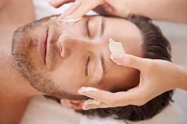 Skin Care For Men San Rafael