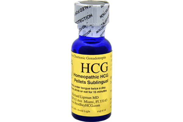 Potent HCG Pellets Image 2