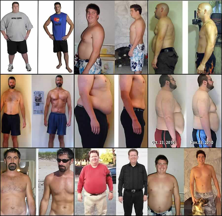 HCG Diet for Men